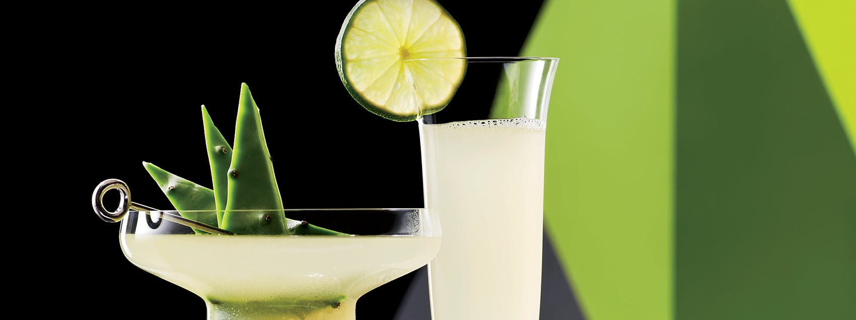 Food & Wine Margarita