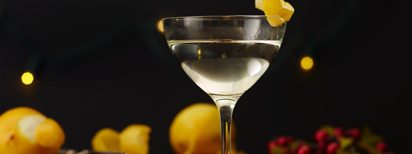 Ketel One Ultimate Martini
