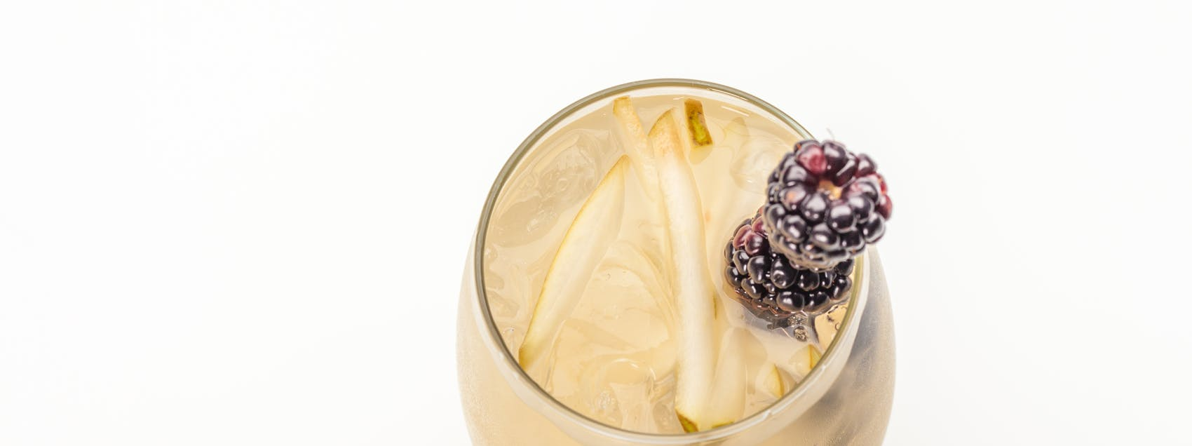 Elder-Peary Sangria