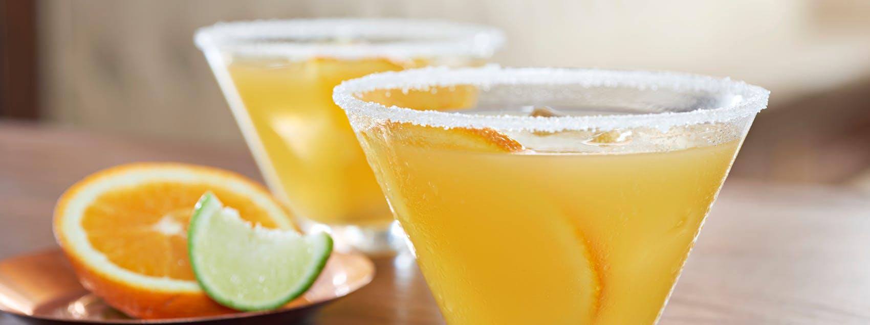 Sauza Citrus Margarita